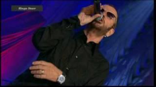 Ringo Starr - Photograph (live 2005) 0815007