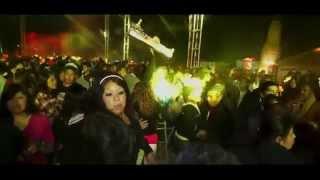 Cumbia Sonidera Video Mix (Puro Movimiento Y Sabor!) -   Dj Bravo!