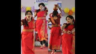 Dance on bondhu 3 din