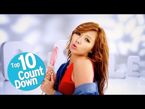 Download Top 10 Iconic K-Pop Songs