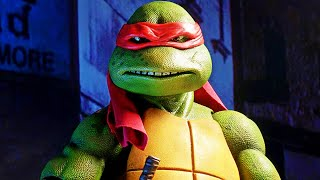 Top 5 Movie Mistakes: Teenage Mutant Ninja Turtles (1990)
