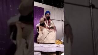 Maulana Akram Raza Bhadohi