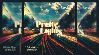 Pretty Lights - A Colour Map of the Sun [Full album]