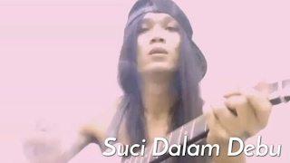 Suci Dalam Debu - Iklim Cover Lagu Sedih Malaysia