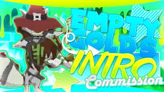 EmptyG0ld AJ's Intro [COMMISSION]  || AJ/Animal Jam