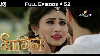 Naagin - 1st May 2016 - नागिन - Full Episode (HD)