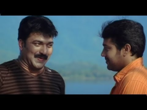 Malayalam Actress Aparna Nair's Romantic Scene - From Malayalam Movie - Kayam [HD]