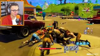 99% UNBEATABLE FORTNITE YOU LAUGH YOU LOSE CHALLENGE!