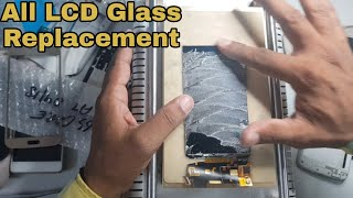 Samsung J2 (16) Touch Glass Replacement Easy Way With OCA  New Gadget Nagri