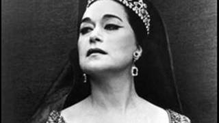 Macbeth - Giuseppe Verdi - 1960