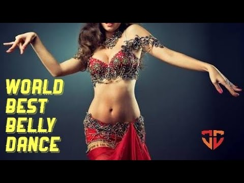 belly dance hot performance and World best belly dance Ever 2018