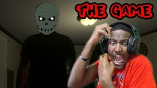 NEVER EXPLORE THE DEEP WEB | Welcome To The Game Gameplay