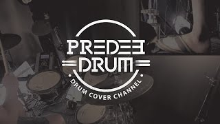 Counting Stars - OneRepublic (Electric Drum Cover) | PredeeDrum