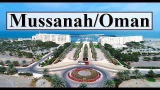 Oman/Al-Musannah (Beautiful Beach) Part 36