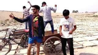 Gippy Grewal Feat Bohemia: Car Nachdi Official Video | Cac Nachdi Funny Video