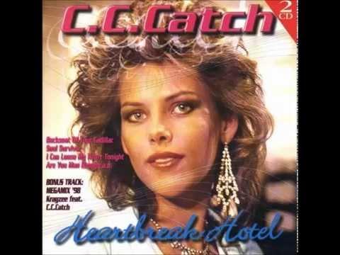 C.C.Catch Catch The Catch Full Album 1986.