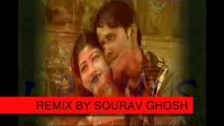 Purulia Remix Band Song..Aagun Aagun(Remix)..Singing By..Sourav,Samir,Rajesh&Laltu...