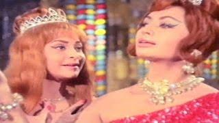 Main Hasina, Naznina - Lata Mangeshkar, Asha Bhosle, Baazi Dance Song (Duet)