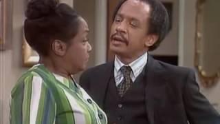 Episodio 1x01 -  I Jefferson  - Una amica per lavorare -  Pilota