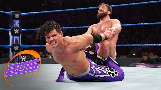 Humberto Carrillo vs. Drew Gulak: WWE 205 Live, April 23, 2019
