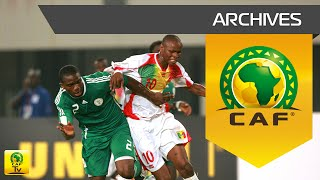 Nigeria vs Mali - Africa Cup of Nations, Ghana 2008