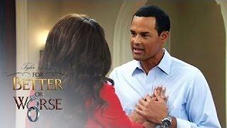Joseph Wants Leslie Back   Tyler Perry's For Better or Worse   Oprah Winfrey Network