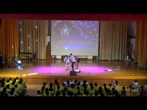 00391 1042文興之星決賽暨社團成果展 紫錐花運動社
