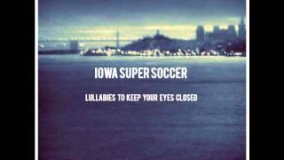 Iowa Super Soccer - The River