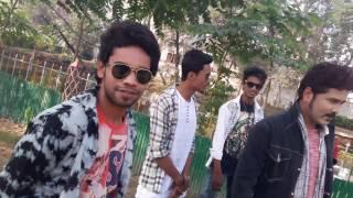 Making Of Nathuniya Naihar Ke Bhojpuri Singer Pramod Premi #Actor Ravi Shashtri #Bhojpuri News