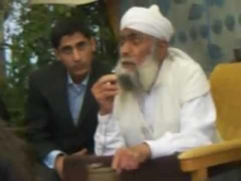 Müslümanlara Tavsiyeleri - Şeyh İsmail Çetin (Rahmetullahi Aleyh) ★ Azizlerle.com ★