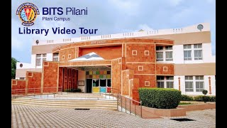 BITS Pilani Library Informative Video- A PicU production