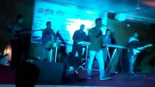 station with belal khan♥ concert in sus at napd...বেলাল খানের পুরস্কার প্রাপ্ত গান