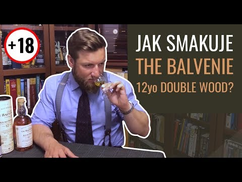 Xxx Mp4 Jak Smakuje The Balvenie 12yo Double Wood 3gp Sex