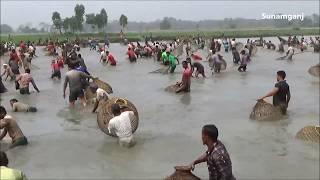 Fishing In Bangladesh - Folow Bawa - Bishwanath 2016 - Part 2