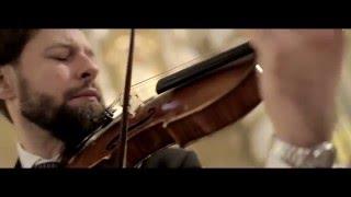 Ave Maria J.S. Bach skrzypce - oprawa muzyczna ślubu - Skrzypcowegranie