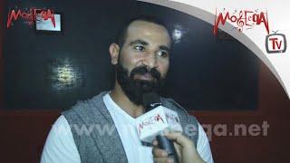 Ahmed Saad - كواليس كليب أحمد سعد الجديد