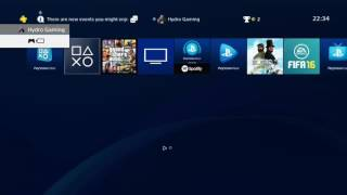 How to get FREE PS4 GAMES - NEW METHOD NOVEMBER 2016