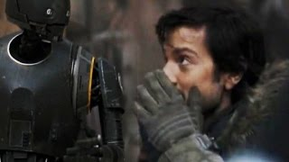 The Moment Diego Luna Starts Laughing in