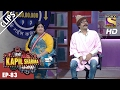 Download Video Rajesh Arora Steals the Show – The Kapil Sharma Show - 19th Feb 2017 3GP MP4 FLV