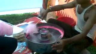 The making systeme of Ha-y-laru one favourite Food to bangladeshi chilldrens