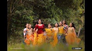 A Classical Kerala Hindu Wedding Film | Jithin & Veena | Solbrothers