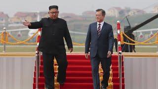 بيونغ يانغ: قمة ثالثة بين الكوريتين لتعزيز عملية التقارب بشأن الأسلحة النووية