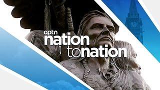 Standing Rock's Leader Worries 'War' Is Coming | APTN NationToNation