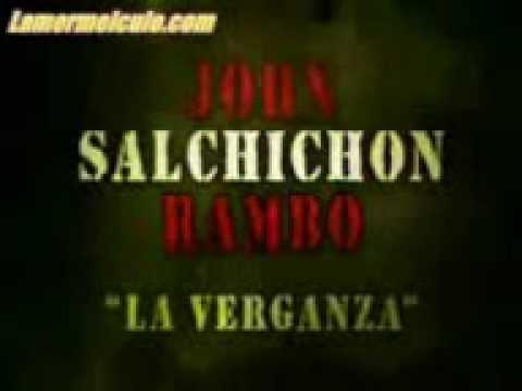 Xxx Mp4 John Salchichón Rambo 3gp 3gp Sex