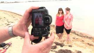 Мастер-класс по фотографии - урок 1 часть 1