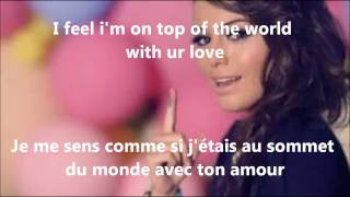 Cher Lloyd feat Mike Posner-With Ur Love-Traduction+Lyrics