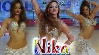 Nika Mlakar - Bellydance Championship 2014