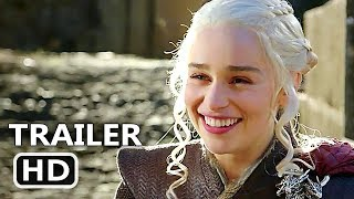 GAME OF THRONES Season 7 Official Making Of ! (2017) GOT, Behind the Scenes