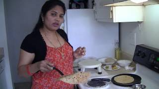 Aloo Paratha (3 ways to make it) / Dhaba Style Punjabi Aloo Paratha / Traditional Food