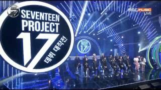 [15.05.26] 세븐틴 프로젝트 7화 (seventeen project ep.7)